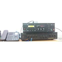 Giới thiệu các hệ thống chuông báo giờ tự động