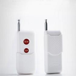 Remote điều khiển từ xa Honest RF 315 (nút màu đỏ)